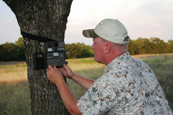 The Diverse Trail Camera